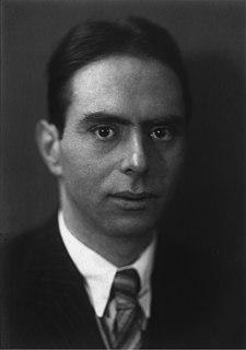 David van Dantzig Dutch mathematician