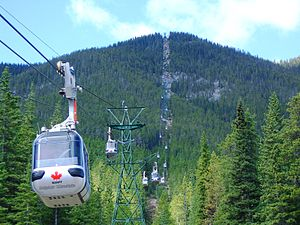 Sulphur Mountain (Alberta)