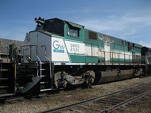 Great Western Railway (Saskatchewan) - Image: Day 3 335