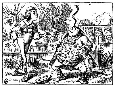 De Alice's Abenteuer im Wunderland Carroll pic 19.jpg