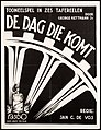 De Dag Die Komt - 1933.jpg