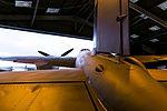 De havilland Museum - Mosquito prototype 75th Anniversary event (23357135039).jpg