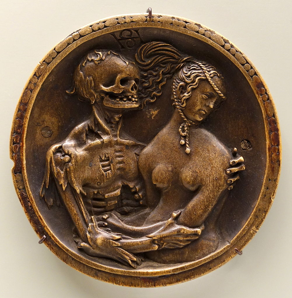 Médaille renaissance