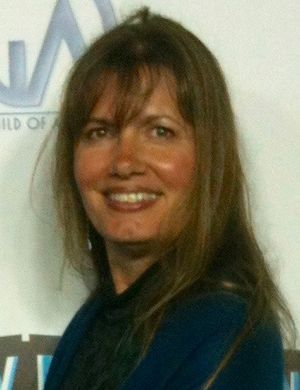 Deborah Todd cover