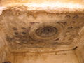 Decorated ceiling in the Inner Temple of Bel over the altar.jpeg