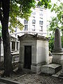 Degas Tomb.JPG