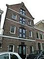Delft S Hof van Delft Westerkwartier 11 DE GM Buitenwatersloot 27 Pakhuis 16052020.jpg