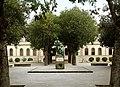 Delio granchi, Monumento al partigiano di sesto fiorentino, 1949, 00.jpg