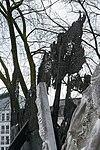 Denkmale Dammtordamm (Hamburg-Neustadt).Mahnmal gegen den Krieg.Detail.12023.ajb.jpg