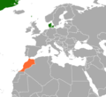 Denmark Morocco Locator.png