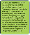 Department of Health and Human Services report Evaluation of Chemical Exposures at a Vape Shop (page 3 crop).jpg
