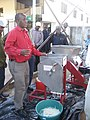 Deputy Secretary Neal Wolin's trip to Africa 2009 (4556013838).jpg