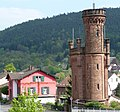 Der spät-klassizistische Postturm - panoramio.jpg