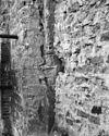 detail romaans raam in west-gevel zuid transept - utrecht - 20233542 - rce