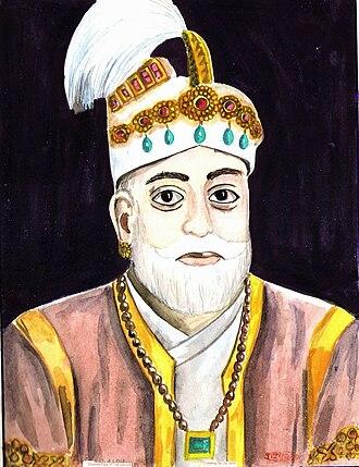 Dharma Raja - Dharma Raja