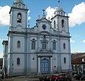 Diamantina MG Brasil - Catedral de Santo Antonio - panoramio.jpg