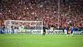 Didier Drogba Manuel Neuer last penalty kick Champions League Final 2012.jpg