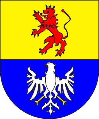 Rudolf van Diepholt - Diepholt coat of arms