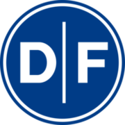 Digital Fortress LLC logo.