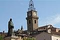 Digne Gassendi et cathédrale Saint-Jérôme.jpg