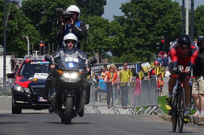 Diksmuide - Ronde van België, etappe 3, individuele tijdrit, 30 mei 2014 (B079).JPG