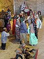 Diorama of Lurish Wedding - Ethnographic Museum - Falak-ol-Aflak Castle - Khorramabad - Western Iran (7423649472).jpg
