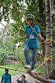 Disaster Management - Survival Programme - Summer Camp - Nisana Foundation - Sibpur BE College Model High School - Howrah 2013-06-09 9913.JPG