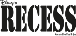 Disney's Recess logo.png