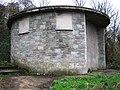 Disused Toilets, Ladye Bay, Clevedon. - panoramio.jpg