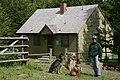 Ditch Creek Guard Station, Umatilla National Forest (34497217136).jpg