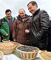 Dmitry Medvedev in Stavropol Krai, October 2011-2.jpeg