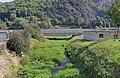 Dobkovice, Poustka creek.jpg