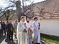 Dobrš, Velikonoce 2009, tridentská mše (13).jpg