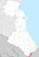Dokuzparinsky district locator map.png
