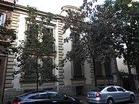 Dom porodice Pavlović, Beograd.JPG