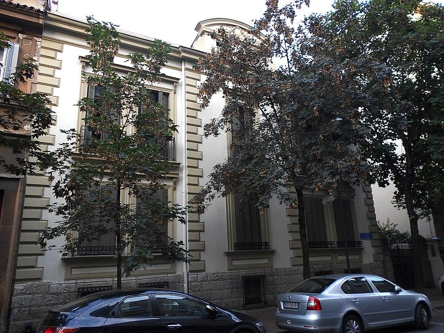 Pavlović Family House
