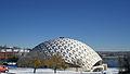 Dome on 2006.12.1.JPG