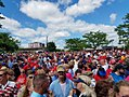 Donald Trump rally in Youngstown (July 2017) 20424032 10159561644830725 2821058607384274136 o.jpg