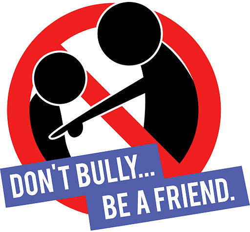 Dont Bullying