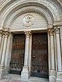 Doors.Lutheran Church of the Redeemer.jpg