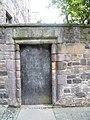Doorway in Bakehouse Close, Edinburgh-geograph-2151493.jpg