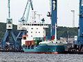 Dornbusch IMO 9126211 in Denmark Dornbusch (ship, 1996).JPG