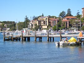 Double Bay ferry wharf.JPG
