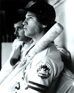 Doug Flynn American baseball player