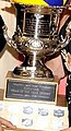 Douglas Massey Cook Memorial Cup at Royal Military College of Canada.JPG