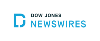 Dow Jones & Company - Logo of the Dow Jones Newswires