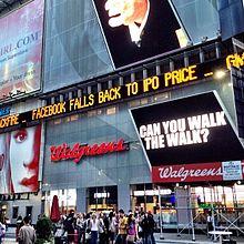 Digital signage - Wikipedia