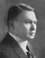 Dow W. Harter 1921.png