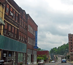 Downtown Appalachia