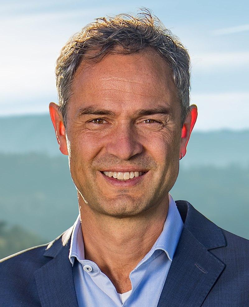 Dr. Daniele Ganser: Corona und die Schweiz (Gesprächsrunde 23. April 2021)